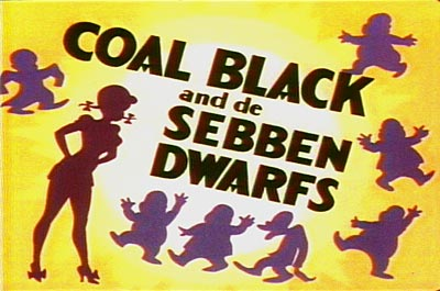 coal black and de sebben dwarfs title card